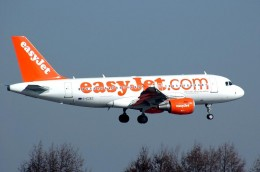 Easyjet - Best Low-Cost Airline in Europe