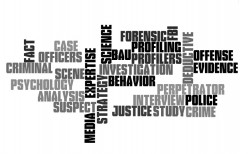 Criminal Minds: Behavioral Profiling: Fact or Fiction?