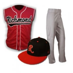 How to Dress for Playing Baseball
