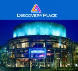 Many people even those living in N.C. and S.C. miss Discovery Place and all the things that Charlotte has to offer.