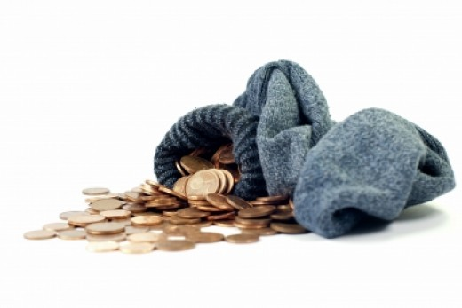 If you need extra money for something special, don't empty out the savings that you've hidden in your sock drawer just yet - these ideas may help you earn the extra money you need!