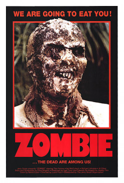 Lucio Fulci's ZOMBIE: The Exploitation Classic That Never Dies