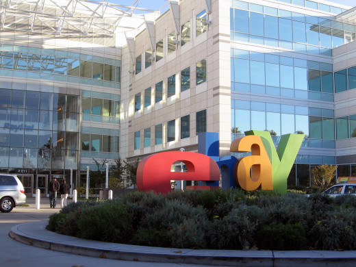 Ebay And Paypal Go Hand In Hand