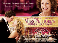 Miss Pettigrew Lives for a Day Movie Review