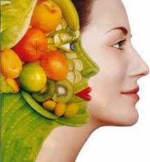 Eat for younger skin