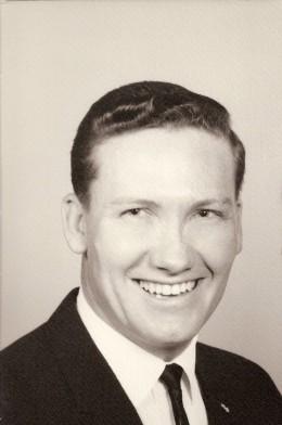 Author  Age 28  (1961)