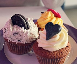 Cupcake Frosting Tips, Tools and Ideas