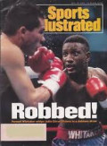 Boxing's Worst Decisions of All Time
