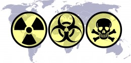 WMD Map
