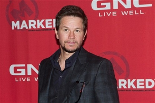 MARK WAHLBERG, FILM STAR AND GREAT GUY TO KNOW.