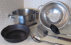 List of Kitchen Utensils Every Cook Should Have or Receive as a Gift