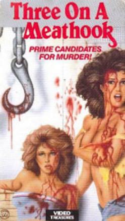 John's Horror Banana-nanza Episode Sixty-Five : Three On A Meathook