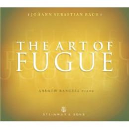 Bach: The Art Of Fogue