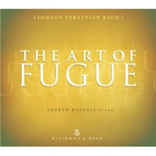 Bach: The Art Of Fogue