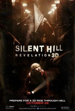 Silent Hill: Revelation, WTF?