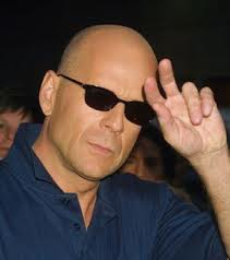 Bruce Willis was bullied as a child because he stuttered
