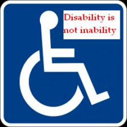 The Disabled Persons And The Challenges They Face In Kenya
