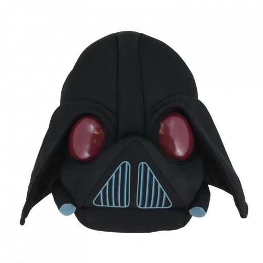 Darth Vader Star Wars Angry Birds Plush