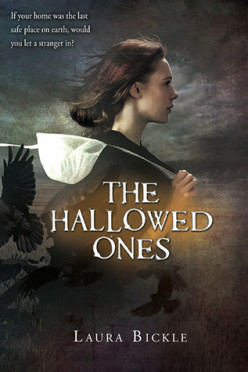 Book Review - THE HALLOWED ONES by Laura Bickle