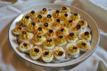 Doubled Eggs Recipe a.k.a. Deviled Eggs