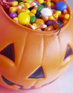 Have you started eating Halloween candy already?
