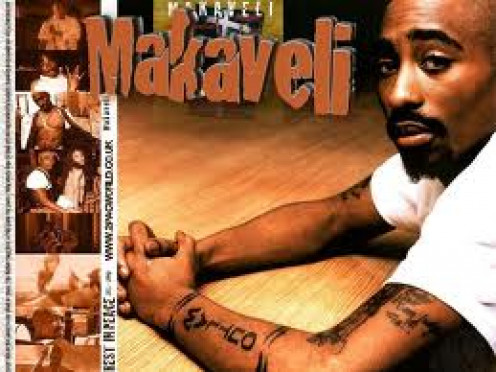 Tupac or Makavelli as he was also called was a great rapper and a good actor. His songs and music videoes were very vivid accounts of his life