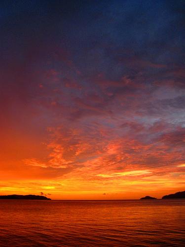 Sky sunset from @Doug88888 Source: flickr.com