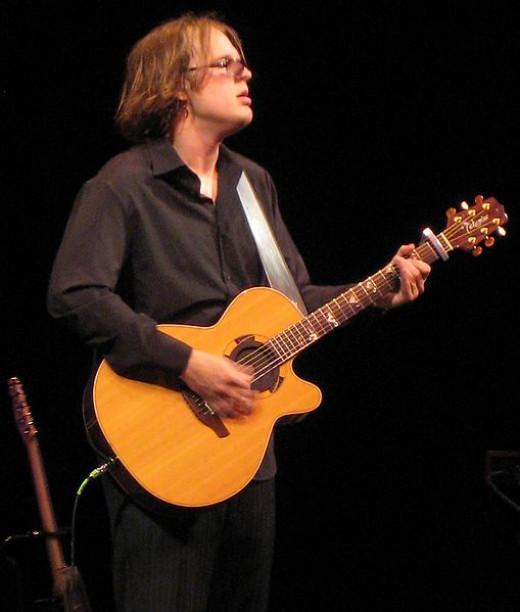JOE BONAMASSA   (2007)