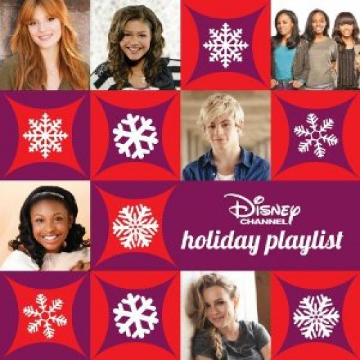 Christmas Disney Songs