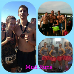 Why You Should Particpate In A Mud Run Or Obstacle Course Race