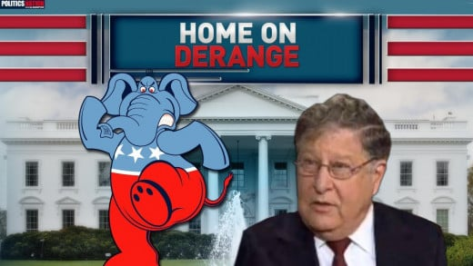 Feeling A Little Dejected there Mr. Sununu!