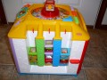 Great Toy For Toddlers - Fisher-Price Incrediblock Review