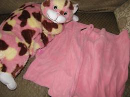 Zoobie Slumber Furbie the Feline
