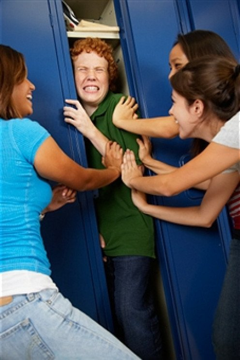 """get in that locker, girl wus! You will love it"""
