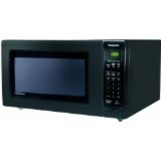 Panasonic counter top model NN-H765BF