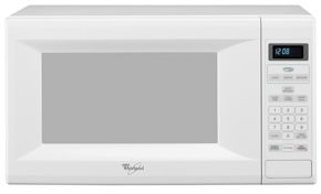 Whirlpool counter top microwave MT455SPQ