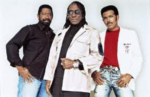 The Commodores were a great soul band. They have toured in venues all over the planet with their wonderful beats.