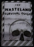 Fallout: The Wasteland Survival Guide: Environment