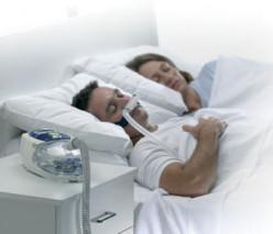 History of Sleep Apnea