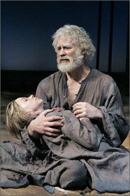 an analysis of the themes in king lear a play by william shakespeare 154 quotes from king lear: 'when we are born, we cry that we are come to this great stage of fools.