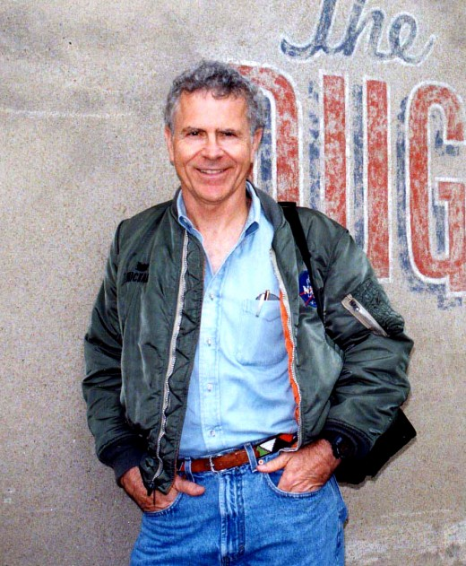 Author Homer Hickam, who gained notoriety when his book Rocket Boys was made into the movie October Sky, was encouraged by Miss Riley, his high school chemistry and physics teacher, in his rocket endeavors.  Since graduating from high school and Virg