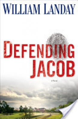Defending Jacob is one of the finest books of 2012. You can feel the tension mount as you turn the pages. Is Jacob Barber a murderer or just a misunderstood teenager?