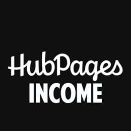 Hubpages Income
