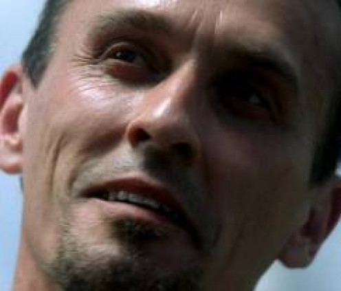 Theodore Bagwell  was a villain from the Prison Break show also known as T-Bag. He killed people before he went to prison, in prison and even more people when he escaped.