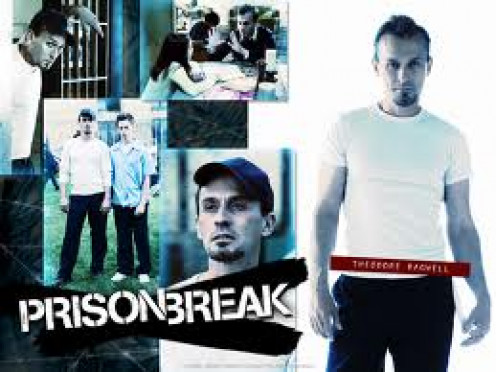 Theodore Bagwell of Prison Break was a horrible killer but, a necessary evil for the series. He escaped with the Fox River 8 and he is now on the run. His crazy character adds so much to the show.