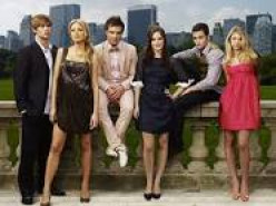 "Gossip Girl --Downtown ""morality"" in an Uptown Setting"