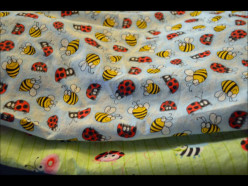 DIY Fitted Crib Sheet Video Tutorial