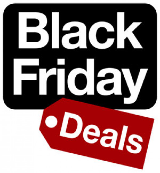 Black Friday Massage Chair Deals