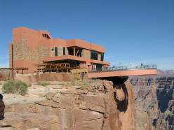 Visitors Guide to Grand Canyon West and the Skywalk