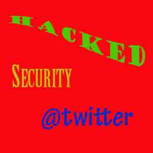 Security for Twitter Accounts